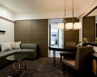 京都 お勧めの宿【Recommended accommodation No.2】京都ブライトンホテル
